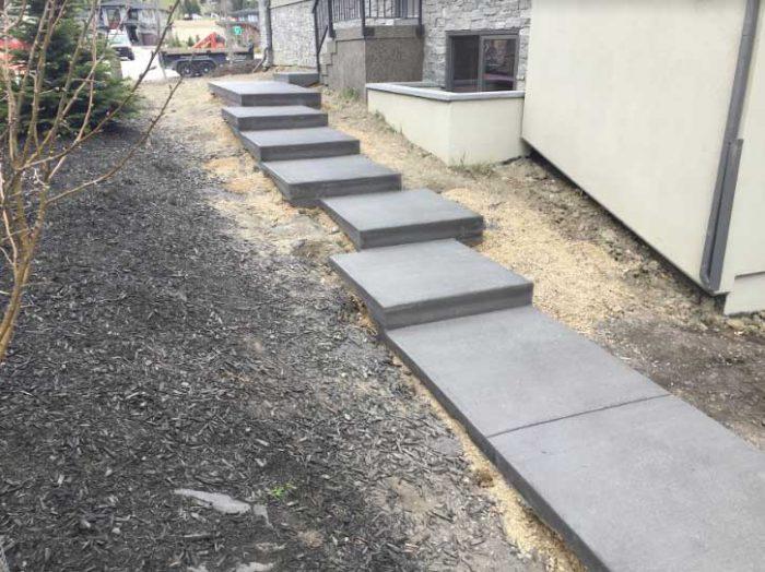 professional concrete company